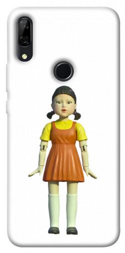 Чехол itsPrint Squid Game picture 2 для Huawei P Smart Z