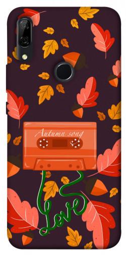 Чехол itsPrint Autumn sound для Huawei P Smart Z