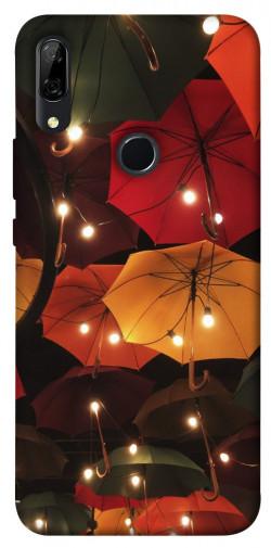 Чехол itsPrint Ламповая атмосфера для Huawei P Smart Z