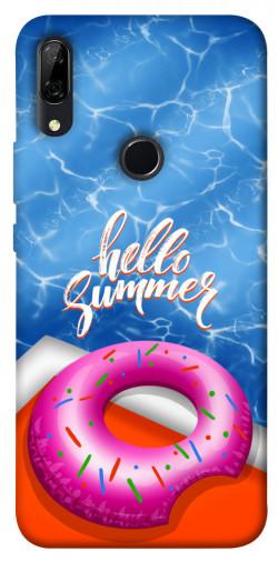 Чехол itsPrint Hello summer для Huawei P Smart Z