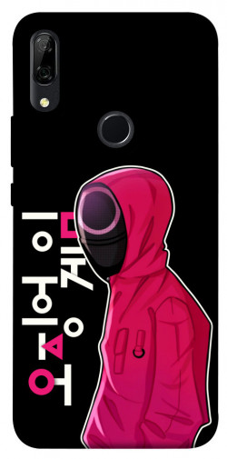 Чехол itsPrint Squid Game picture 7 для Huawei P Smart Z