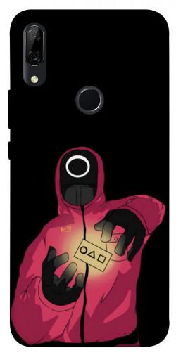 Чехол itsPrint Squid Game picture 9 для Huawei P Smart Z