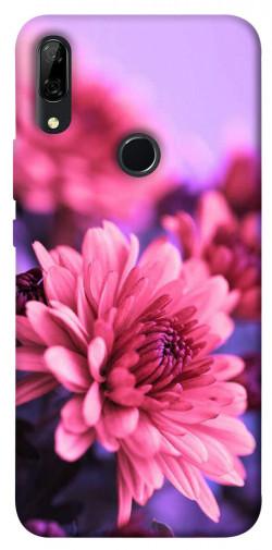 Чехол itsPrint Нежная хризантема для Huawei P Smart Z