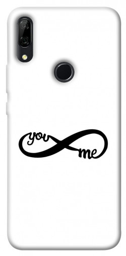 Чехол iPrint You&me для Huawei P Smart Z