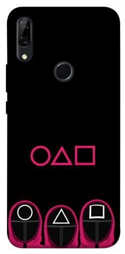 Чехол itsPrint Squid Game picture 5 для Huawei P Smart Z
