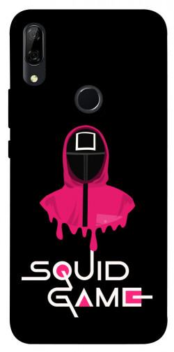 Чехол itsPrint Squid Game picture 4 для Huawei P Smart Z