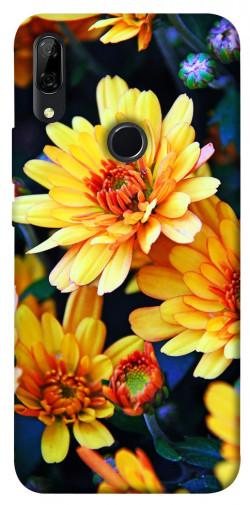 Чехол itsPrint Yellow petals для Huawei P Smart Z