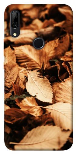 Чехол itsPrint Опавшая листва для Huawei P Smart Z