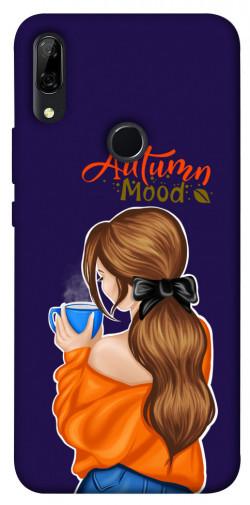 Чехол itsPrint Autumn mood для Huawei P Smart Z