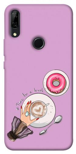 Чехол itsPrint Time for a break для Huawei P Smart Z