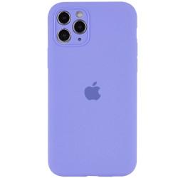 "Уценка Чехол Silicone Case Full Camera Protective (AA) для Apple iPhone 12 (6.1"")"
