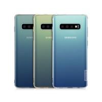 TPU чехол Nillkin Nature Series для Samsung Galaxy S10