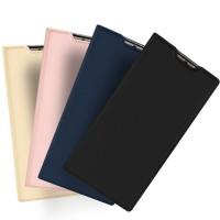 Чехол-книжка Dux Ducis с карманом для визиток для Samsung Galaxy Note 10