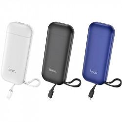 """Портативное зарядное устройство Power Bank Hoco CJ3 Q """"Energy"""" 10000 mAh"""