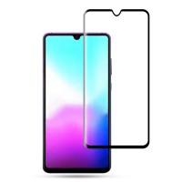 Защитное цветное 3D стекло Mocolo для Huawei Mate 20
