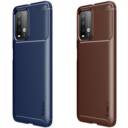TPU чехол iPaky Kaisy Series для Xiaomi Redmi Note 9 4G / Redmi 9 Power / Redmi 9T / Poco M3