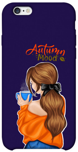 "Чехол itsPrint Autumn mood для Apple iPhone 6/6s (4.7"")"