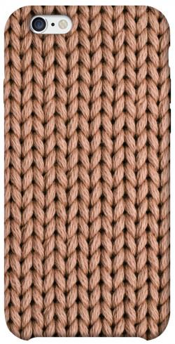 "Чехол itsPrint Knitted texture для Apple iPhone 6/6s (4.7"")"
