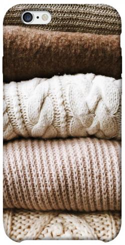 "Чехол itsPrint Knitted aesthetics для Apple iPhone 6/6s (4.7"")"