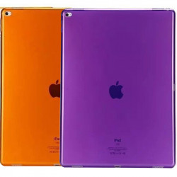 TPU чехол Epic Color Transparent для Apple iPad Air 10.5'' (2019)  / Pro 10.5 (2017)