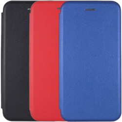 Кожаный чехол (книжка) Classy для Oppo A52 / A72 / A92