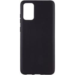 Чехол TPU Epik Black для Samsung Galaxy S20 FE