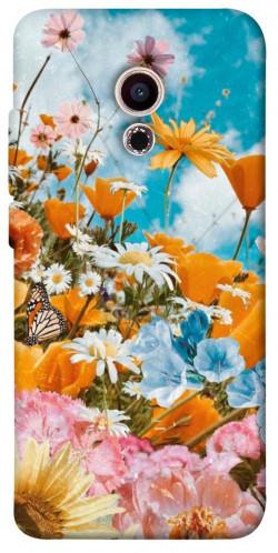 Чехол itsPrint Летние цветы для Meizu Pro 6