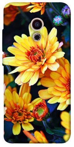 Чехол itsPrint Yellow petals для Meizu Pro 6