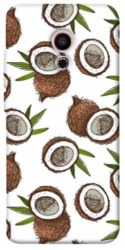 Чехол itsPrint Coconut mood для Meizu Pro 6