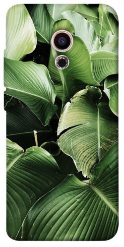 Чехол itsPrint Тропическая листва для Meizu Pro 6