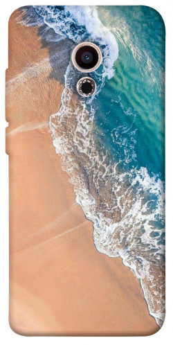 Чехол itsPrint Морское побережье для Meizu Pro 6