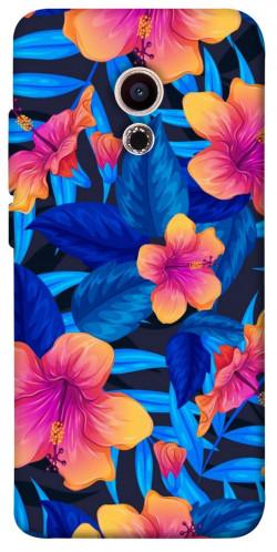 Чехол itsPrint Цветочная композиция для Meizu Pro 6
