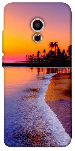 Чехол itsPrint Sunset для Meizu Pro 6