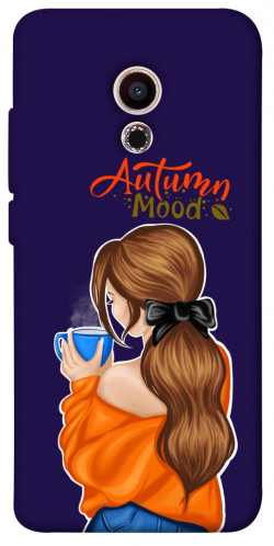 Чехол itsPrint Autumn mood для Meizu Pro 6
