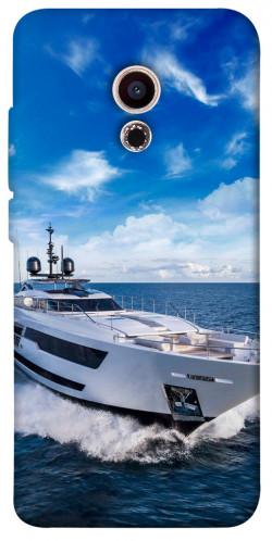 Чехол itsPrint Морской круиз для Meizu Pro 6