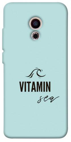 Чехол itsPrint Vitamin sea для Meizu Pro 6