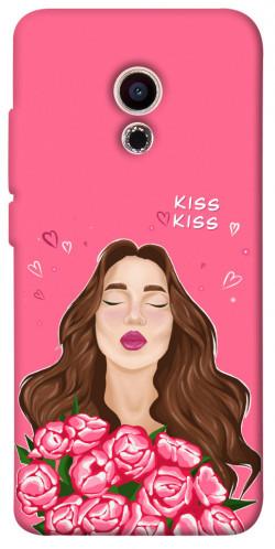 Чехол itsPrint Kiss kiss для Meizu Pro 6
