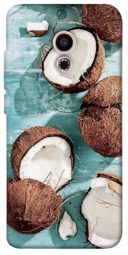 Чехол itsPrint Summer coconut для Meizu Pro 6