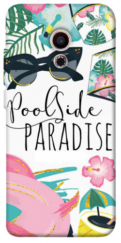 Чехол itsPrint Poolside paradise для Meizu Pro 6