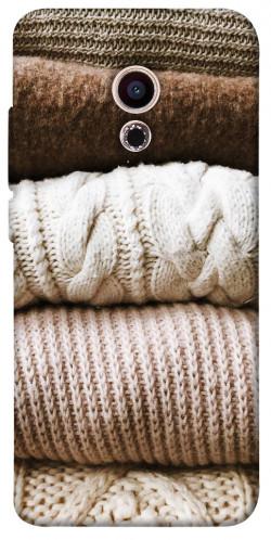 Чехол itsPrint Knitted aesthetics для Meizu Pro 6