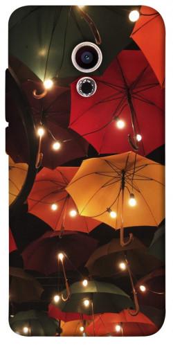 Чехол itsPrint Ламповая атмосфера для Meizu Pro 6