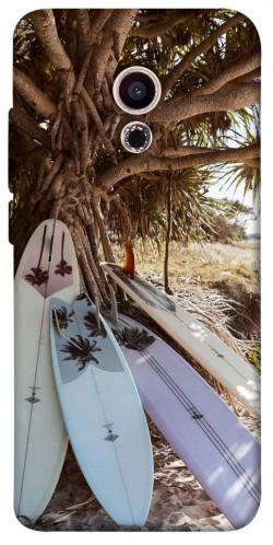 Чехол itsPrint Surfboards для Meizu Pro 6