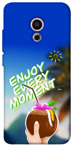 Чехол itsPrint Enjoy moment для Meizu Pro 6