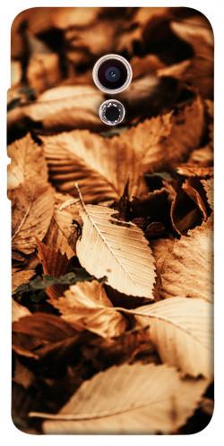 Чехол itsPrint Опавшая листва для Meizu Pro 6