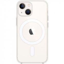 "Чехол Clear Case MagSafe (АА) для Apple iPhone 13 (6.1"")"
