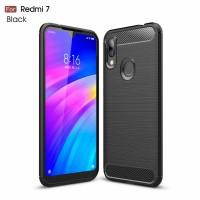 TPU чехол Slim Series для Xiaomi Redmi 7