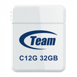 Флеш накопитель Team 32GB C12G USB 2.0