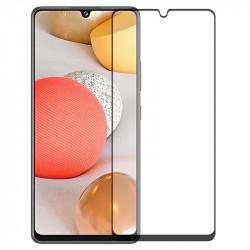 Защитное стекло XD+ (full glue) (тех.пак) для Samsung Galaxy A72 4G / A72 5G