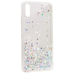 TPU чехол Star Glitter для Xiaomi Redmi 9A