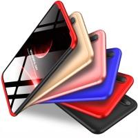 Пластиковая накладка GKK LikGus 360 градусов для Samsung Galaxy M10